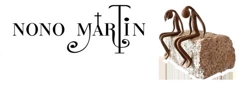 Esculturas Nono Martín